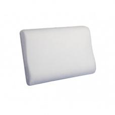Подушка с памятью Memory 1304 32x60 ТМ BRECKLE - фото