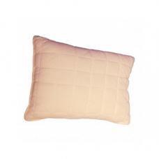 Анатомическая подушка Trikora (шерсть) 70x70 ТМ BRECKLE - фото