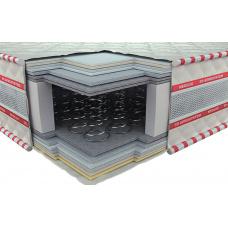 Ортопедический матрас ГРАНД XXL зима-лето 3D TM NEOLUX